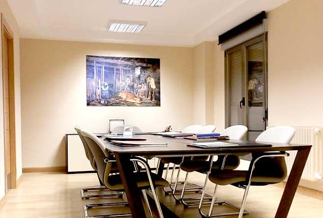 Sala de Juntas I