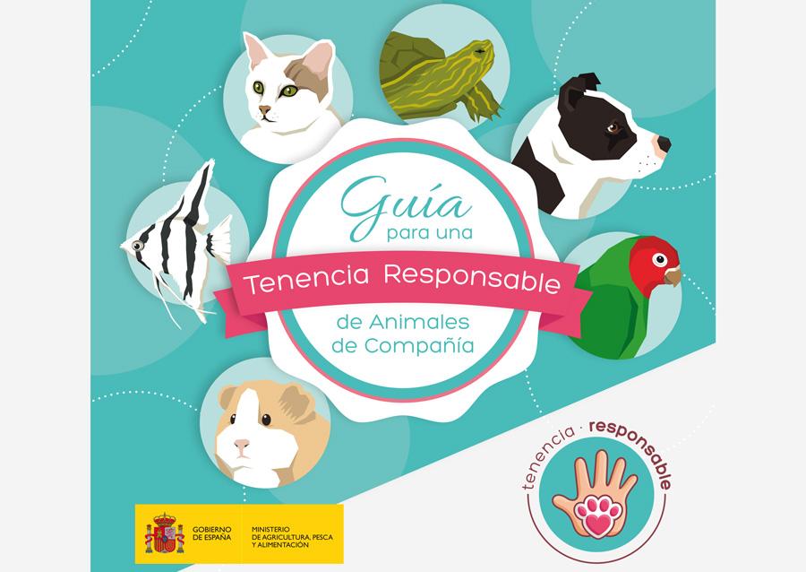 Guía Tenencia Responsable - COLVEPA